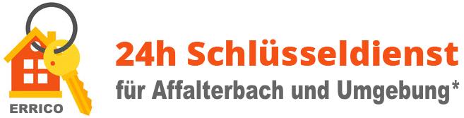 Schlüsseldienst für Affalterbach